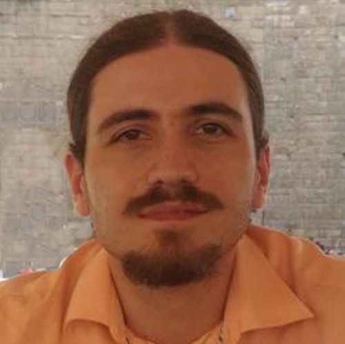Ciprian Dobre-Trifan    Software Craftsmanship Journeyman